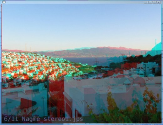 jpsviewer anaglyph SIV   a stereoscopic jps viewer for Linux